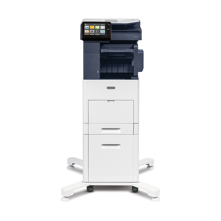 Xerox VersaLink B615 Black and White Copier